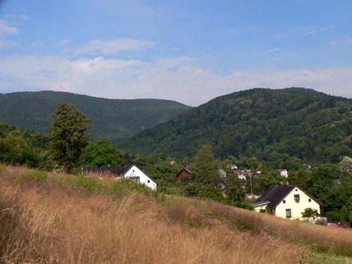 Bystra - Klimczok